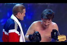 уральские пельмени бокс
