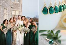 Esküvői színvilág