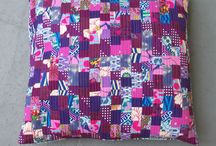 SFMQG Member Projects / Some of the beautiful modern quilts and works of art made by the members of South Florida Modern Quilt Guild.