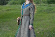 Medieval Coats