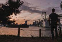 ulio&jack   Tokyo Travels