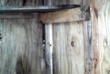The Homestead Farmhouse Barn renovation