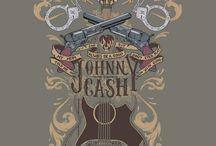 Jonhy Cash