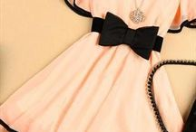 Vestidos (ideas)