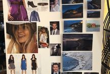 Storyboard--Kilt in Scotland, Kilts and Quilts, Book 8