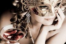 Masquerade / by Tracy Keck
