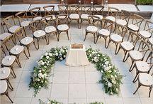 Eskuvo ceremonia