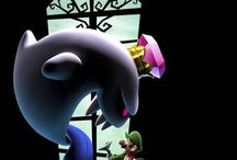 Luigi's Mansion 2: Dark Moon / A collection of artwork, screenshots and other images from Luigi's Mansion 2: Dark Moon on Nintendo 3DS.  Visit http://www.superluigibros.com/luigis-mansion-2-3ds for more information on this game.