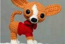 Haken amigurumi  / diy_crafts