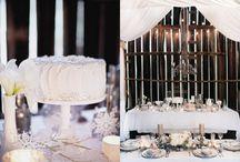 Barn Wedding / by Holly Weber