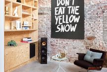 boekenkast ideeën