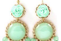 Jewels... / by Zubeida Davids