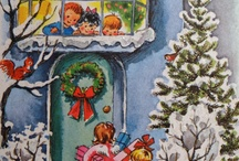 Christmas Vintage III / by Bal Dosanjh