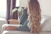 Hairstyles / Absolutely beautiful hairstyles