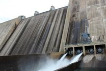 The Dams of California