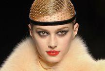 1920s Make-up / 1920s Make-up