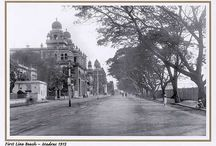 old Madras musings