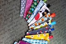kleine naaiprojecten