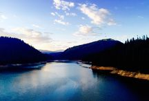 The Beauty Of Orofino / Area pictures taken by local photographers...
