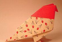 {Origami}