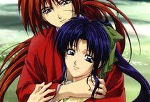 Kenshin Kaoru