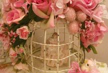 SHABBY CHIC / by marjorie mc caulay