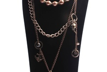 Beautiful Necklaces!