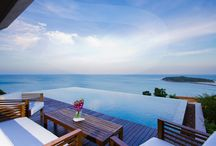 """Summer vacations-Hotels / my """"where to travel"""" list for summer"""