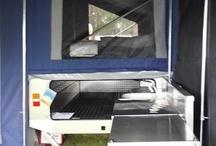 Camper trailer ideas