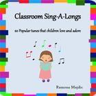 Children's sing along songs