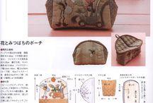 Patchwork japones