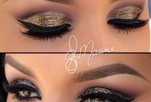 Eye makeup!!
