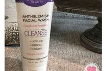 Cleansers, first and second, am and pm / The best cleansers for every skin concern and skin type: mature, acne-prone, dry, dehydrated or oily