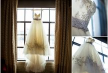 Wedding Dresses by Natasha McGuire Photography / The beautiful gowns I've had the pleasure of photographing!