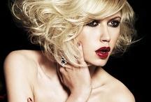 Hairstyles / My hair can do that! / by Jill Tarabar