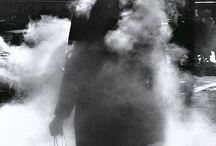 Fog and Smokes