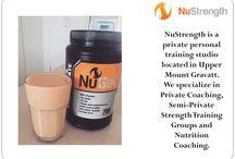 Brisbane Protein Powders Supplements / https://nustrength.com.au/product/nugel-700g/