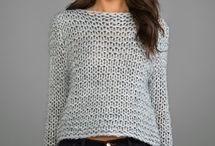 Knitwear / Maglia