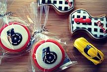 Cookies for boys / Cookies for boys by Adri's Shop