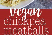 Recipes vegan