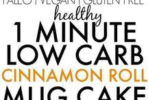healthy/raw vegan desserts