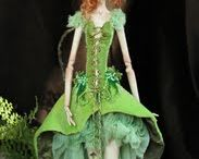 Polymer Clay / by Susie Hager-Locke