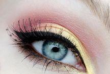 Make-up / by Ginaa