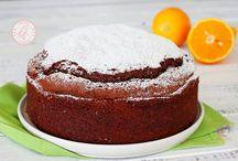 torta dolce vegana