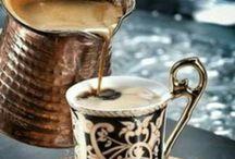 COFFEE KAHVE