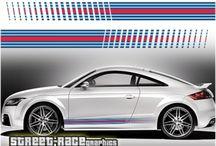 20 best Audi graphics