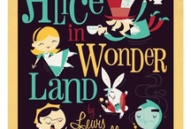 Alice in Wonderland Birthday / by Ashley Covey