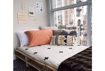 Seattle Apartment Decor ideas / My dream apartment in the city