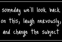 Funnies / by Karley Bush