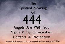 Healing & Spirituality